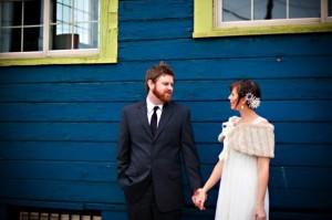 Twelve Baskets Catering caters weddings