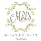 Melanie Benson Floral