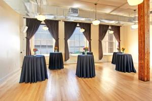 Atrium Loft Suites