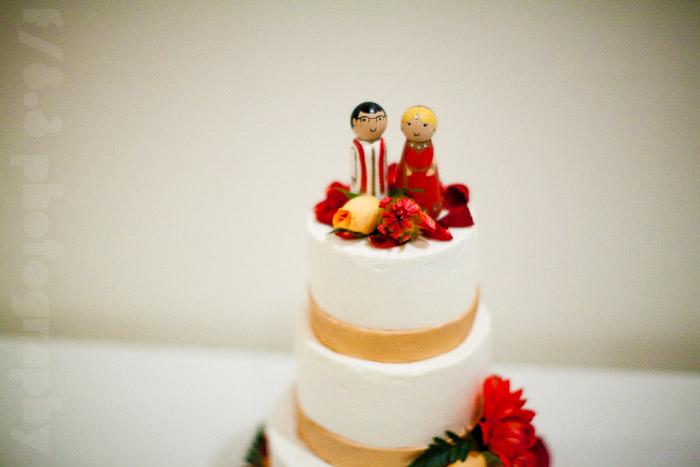 Wedding Cake Tasting Seattle