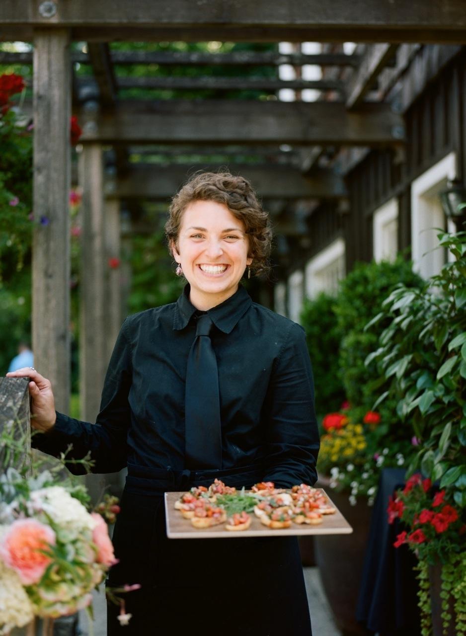 Seattle Wedding Catering by Twelve Baskets Catering | Twelve ...
