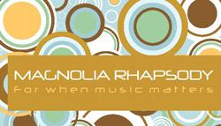 Magnolia-Rhapsody-logo