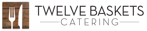 Twelve Baskets Catering Logo