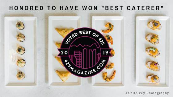 Best Caterer 2019