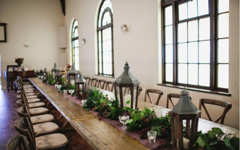 Fremont Abbey