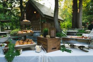 Travis Lawton Photography | Twelve Baskets Catering